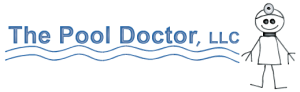 The Pool Doctor, LLC Logo