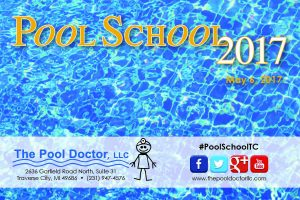 The Pool Doctor, LLC Pool School 2017