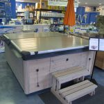 The Pool Doctor, LLC - SmartTop Spa Cover - Royal Spa