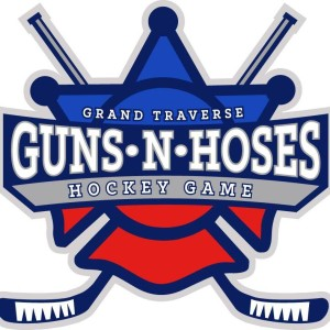 2018 Guns & Hoses Hockey Game