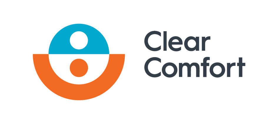 Clear Comfort