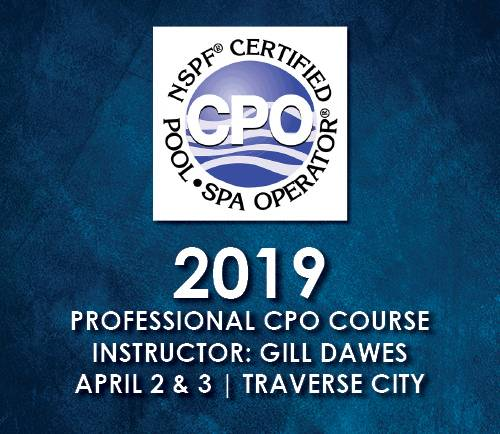 SPRING CPO COURSE REGISTRATION OPEN