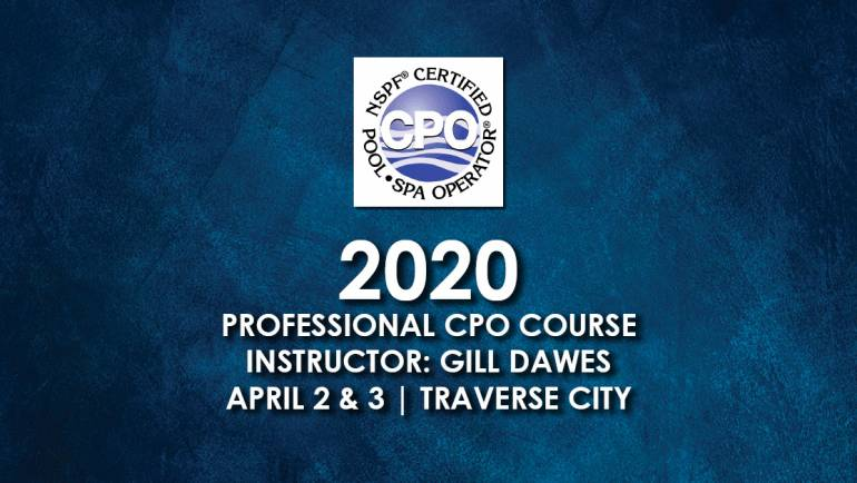 Spring 2020 CPO Course Registration – POSTPONED!