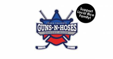 2020 Guns-N-Hoses Fundraiser for Kelly Rice