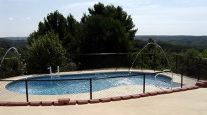 The Pool Doctor LLC InGround Swimming Pool